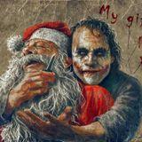 "DJ Angel B! Presents: ""Merry Freakin Christmas"" (Why So Serious?)"