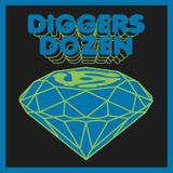 Ethan - Diggers Dozen Live Sessions (June 2014 London)
