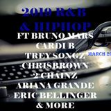 2019 R&B & HIPHOP MARCH ft BRUNO MARS, CARDI B,TREY SONGZ,CHRIS BROWN,2 CHAINZ ,ARIANA GRANDE & MORE