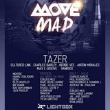 Move MAD mix ft Max E Groove