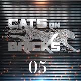 05 Cats On Bricks Mix (Tech-Attack)