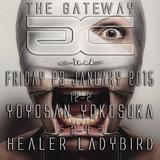 Healer@Gateway 1-23-15