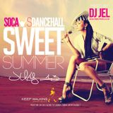 DJ JEL - SOCA VS DANCEHALL : Sweet Summer - JULY 13 Promo Mix 2