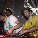 Ricardo Villalobos, Pedro, Rhadoo   Raresh @ Circo Loco dc10 Ibiza