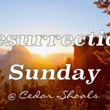 Attaining the Resurrection