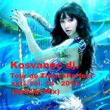 Kosvanec dj. - Tour de TrancePerfect xxt vol.14-2015 (Special Mix)