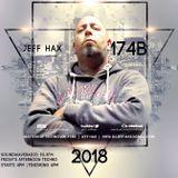 Jeff Hax's Masters Of Techno Vol.174b