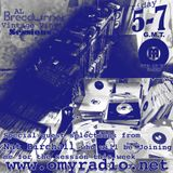 Special guest selector Nat Birchall. Vintage vinyl vibes recorded live 21/12/18 www.omyradio.net