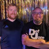 Craig Walker & Kennie Steel - Bangor FM Takeover #3