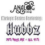 Analog Cues 70's Rock Mix - All 45's