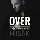 HIISAK - OVER Radio #09
