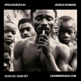 Open Sources #4: West and Central Africa 18.09.2018