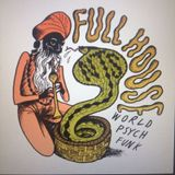 Full House w/ Doug Shipton (Finders Keepers) - 29th March 2015