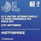 Joey Negro (GLITTERBOX) - Set For Peace 2014