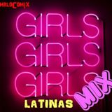 Chicas chicas chicas (ByMIKE MrLocomix)
