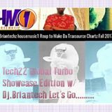 Tech22 Global Turbo ShowCase Edition September 14th Show Btech