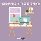 Trendware No. 14 - Home Office y Productividad