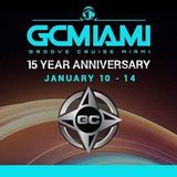 Roger Sanchez - Live @ Groove Cruise's 15 Year Anniversary (Miami, United States) - 10-JAN-2019