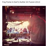 Fog Puma @ Karl Kutter_FusionFest.