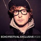 Synkro (Exit Records, Apollo Records, Mindset) @ Echo Festival Exclusive Promo Mix #028 (06.05.2013)