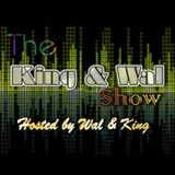 The King & Wal Show - Episode 13 (30th June 2012)