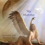 Sky Monster November 2013