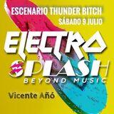 ELECTROSPLASH 2016 Vicente Anyo
