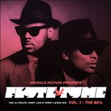Sparkle Motion - Flyte Tyme (Jimmy Jam & Terry Lewis Tribute Mix)