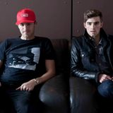 The Chainsmokers - Live @ Lincoln Theatre Raleigh - 27.10.2015