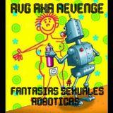 Robotaj Seksaj Fantazioj (Fantasías Sexuales Robóticas)