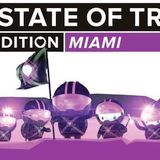 Cosmic Gate - Live @ A State of Trance 600 Miami (24.03.2013)