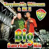 Raggamuffin Whiteman & MC X - Big Dancehall Mix (oct 2012)