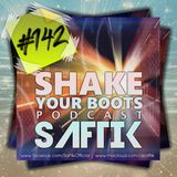 Shake Your Boots Podcast Ep #142