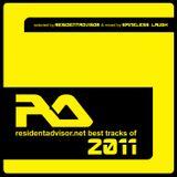 Best RA2011