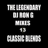 DJ Ron-G Mixes # 13 - Tape Rip