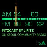 Fitzcast for SCR - 12/25/2015