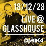 Live @ Glasshouse Disco Harta| 3hrs FULL SET | 2018.12.28.