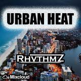 @Rhvthmz - Urban Heat #7 (Current Hip Hop / RnB / DanceHall / Drill / Grime / Afroswing)