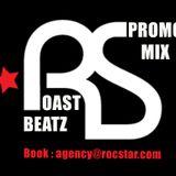 DJ Roast Beatz Roc Star Promo Mix summer 2014