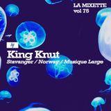 LAMIXETTE#75 KING KNUT