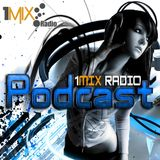 1Mix Radio April Trance Podcast with Manuel Le Saux