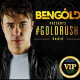 Ben Gold – #GoldrushRadio 042 (2015-03-27)