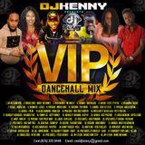 DJ KENNY VIP DANCEHALL MIX MAR 2017