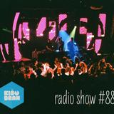 Kisobran radio show #88