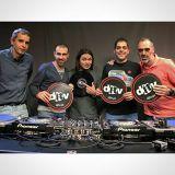 BeatPirates LIVE@DJTV
