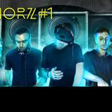 Bass Warriorz #1 Promo Mini Mix UKBass 13/11/15