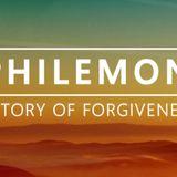 Philemon - The Help of a Friend - Audio