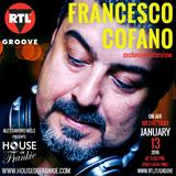HOUSE OF FRANKIE GUEST FRANCESCO COFANO