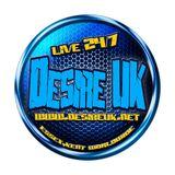 DJ PHOENIX & MC RIVERS DESIRE UK 2012