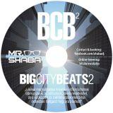BigCityBeats Vol. 02. mixed by Mr. Shaba